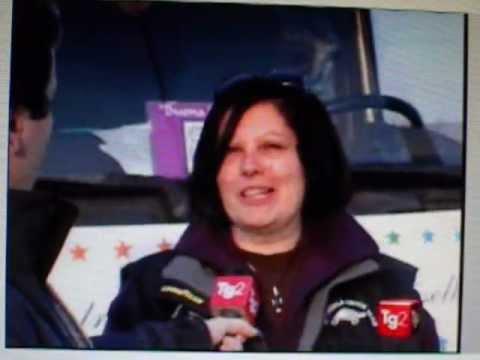Buona Strada Lady Truck - Costume e società - Germana & Gisella