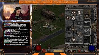 [Guide] Diablo 2 First Look - Learn about the Necromancer