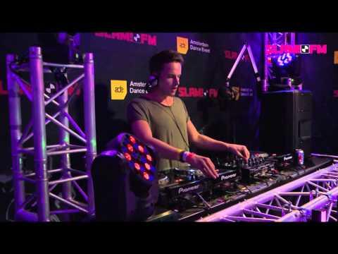 Dannic live from ADE (DJ-set) | SLAM!FM