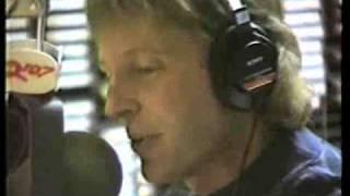 Gary Spears Q107 WRQX Radio Washington DC