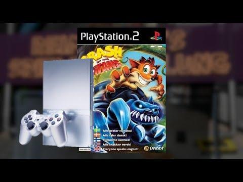 Gameplay : Crash of Titans [Playstation 2]