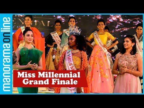 Miss Millennial Grand Finale