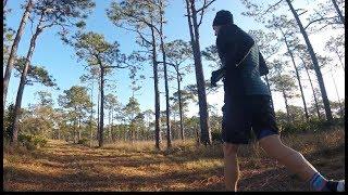 RUN/SUP Tuesday trail run