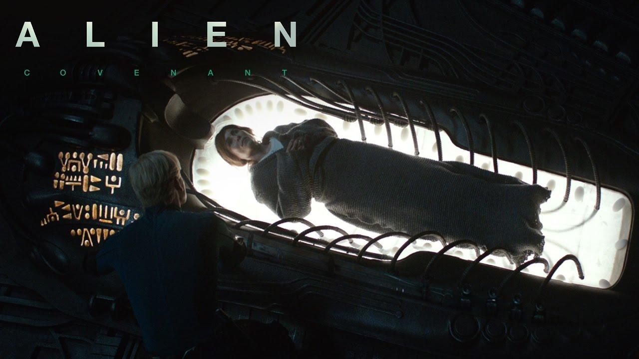 Resultado de imagem para alien covenant