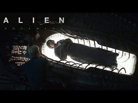 Thumbnail: Alien: Covenant | Prologue: The Crossing | 20th Century FOX