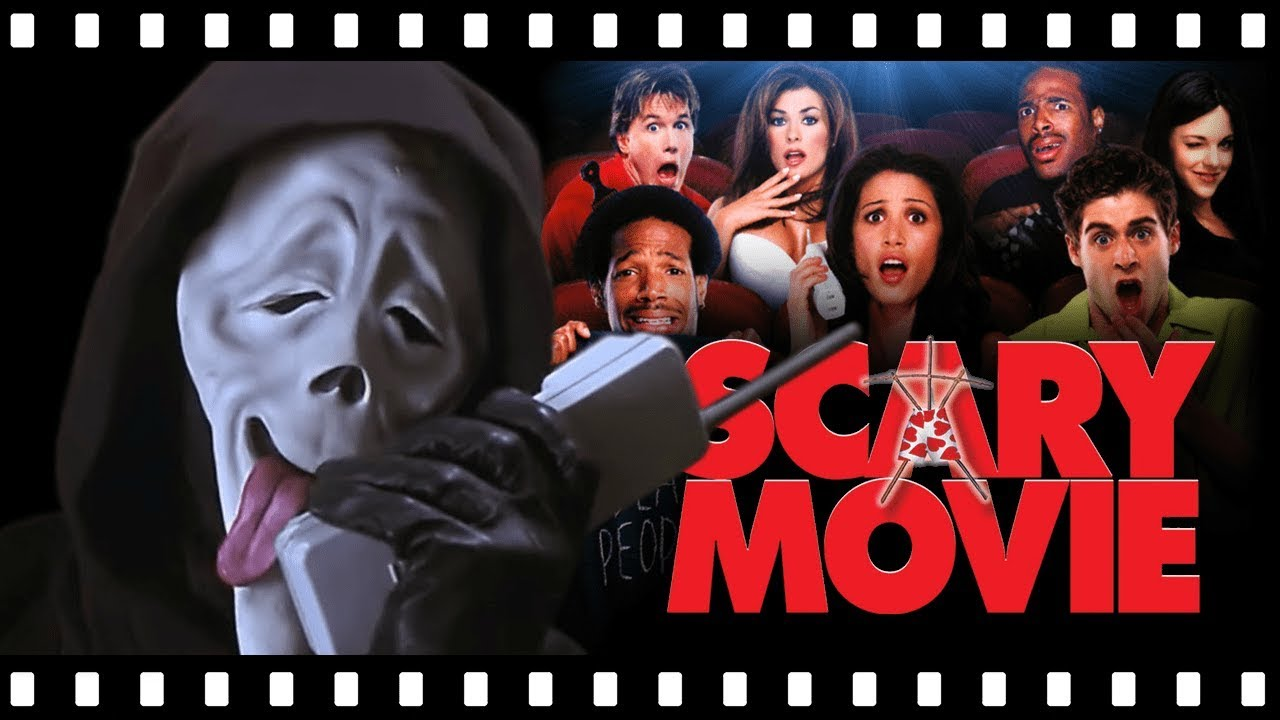 Is scary movie really that bad youtube - Scary movie 5 wallpaper ...