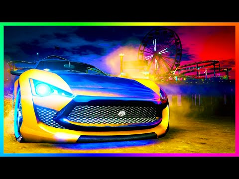 GTA 5 DLC - All Vehicle Info, Release Details & Everything Known About GTA Online