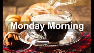 Monday Morning Jazz - Sweet Bossa Nova & Jazz Music for Best Mood