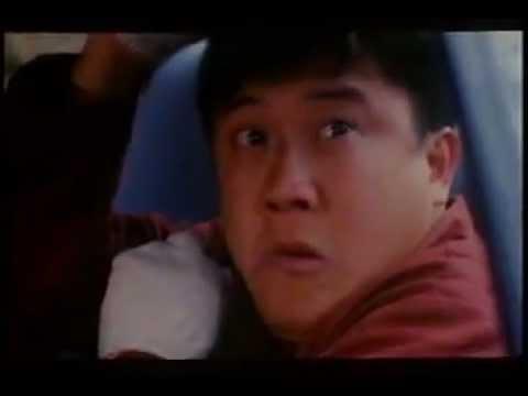 Criminal Hunter - Eric TSANG & SHING Fui-On