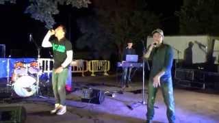 """""""SCACCO MATTO"""" - Live Villa Adriana ROMA - Festa della Birra 23/05/2015"""