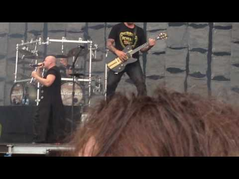 Disturbed - Down With The Sickness [Live At Download Festival 2016]