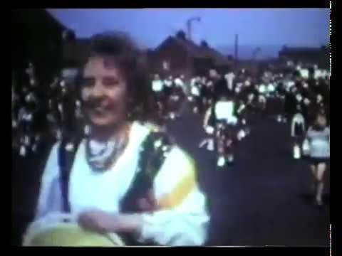 Biddulph (Staffordshire) Carnival 1969