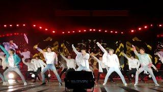 190504 Idol Remix @ BTS 방탄소년단 Speak Yourself Tour in Rose Bowl Los Angeles Live Concert Fancam