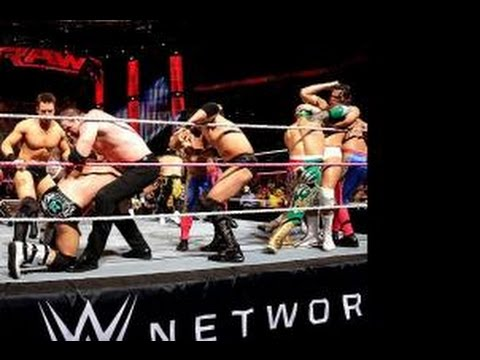 Wrestlezone - WWE News, PPV Spoilers, RAW Results, and more