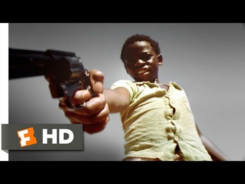City of God (2/10) Movie CLIP - Thirst to Kill (2002) HD
