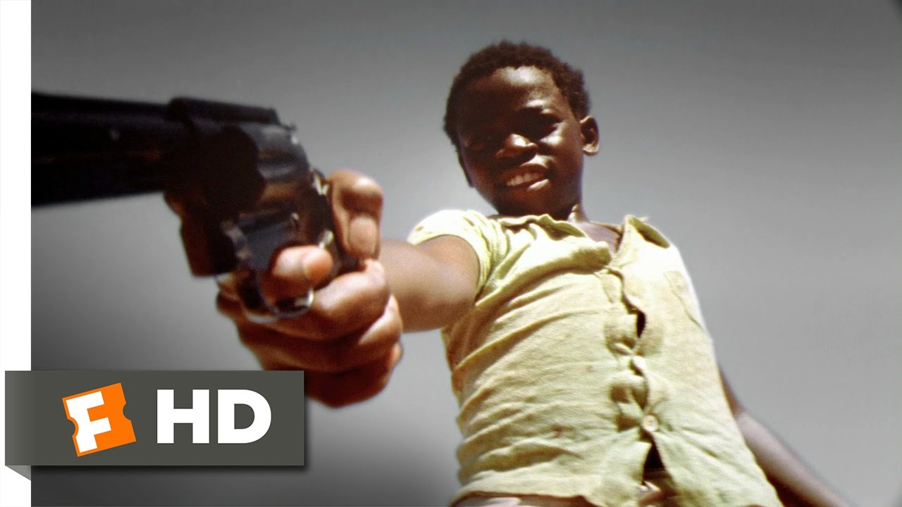 city of god killing is a City of god violence, drugs and killing is what described the atmosphere of city of god, a movie directed by fernando meirellesbrazil, being the.