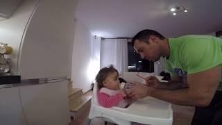 Tutorial Bebè, Sciroppo Grintuss per la tosse