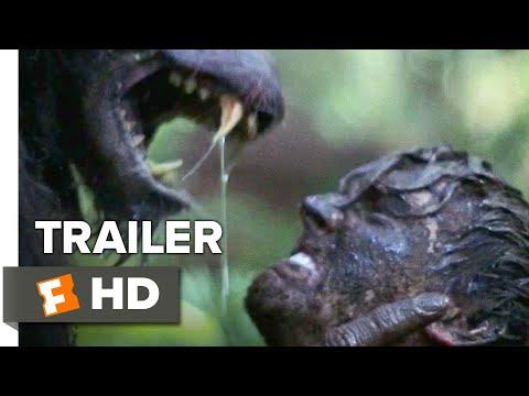 Primal Rage Trailer #1 (2018) | Movieclips Indie