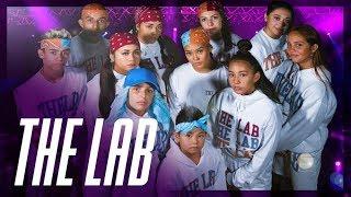 The Lab ⎢ NBC's World of Dance Season 2 Winner