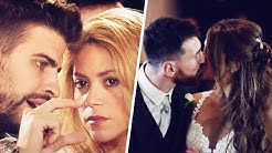 Why were the guests at Lionel Messi's wedding accused of being stingy? | Oh My Goal