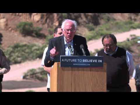 U.S./Mexico Border, Nogales, Arizona | Bernie Sanders