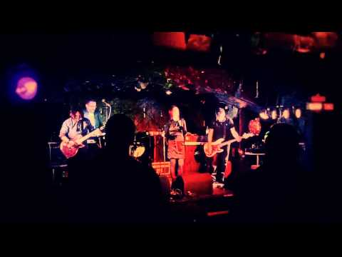 The Death Notes - Live at Dark Waters Festival 2012