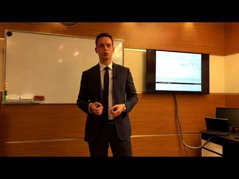Zbigniew Grutkowski o spadku cen Bitcoin i sytuacji kryptowalut w Rosji