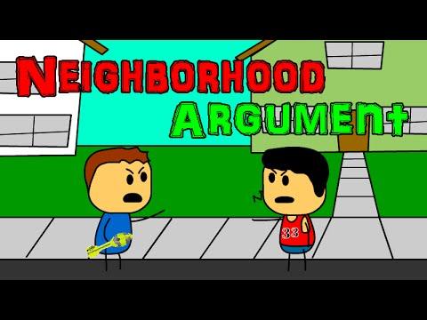 Brewstew - Neighborhood Argument