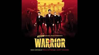 "Warrior Soundtrack - ""Warriors MT Rap"" - The Warrior ft. Chops and Jason Chu"