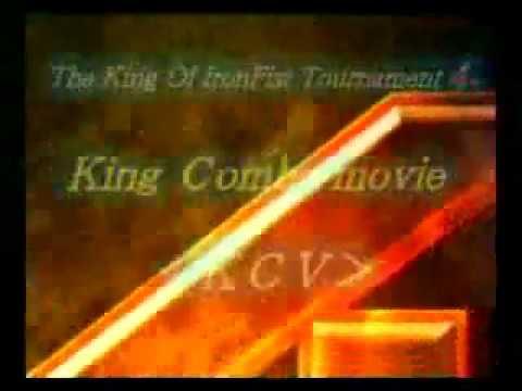 Kazu King Of Rock Tekken 4 Combo Video Youtube