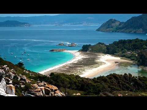 Cies Islands (Spain) - Xperience
