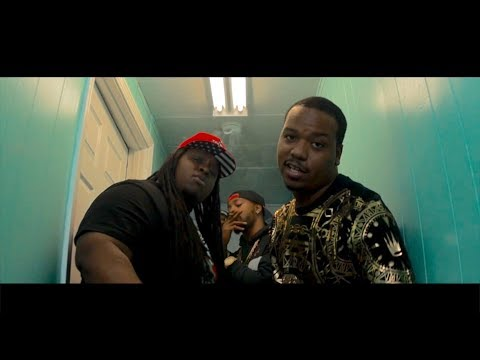OffGuard - Dirty Money (Feat.  CBE G-Step x JC Edwards) OFFICIAL VIDEO