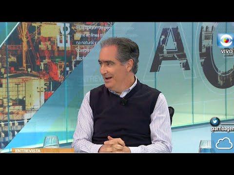 Nicolás Lussich: Análisis de la Ley de Presupuesto