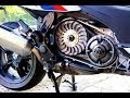 MALOSSI VARIO TUTORIAL BMW C600 (VIDEO 4K)