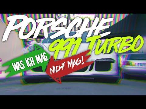 JP Performance - Porsche 991 Turbo | Was ich mag/nicht mag!