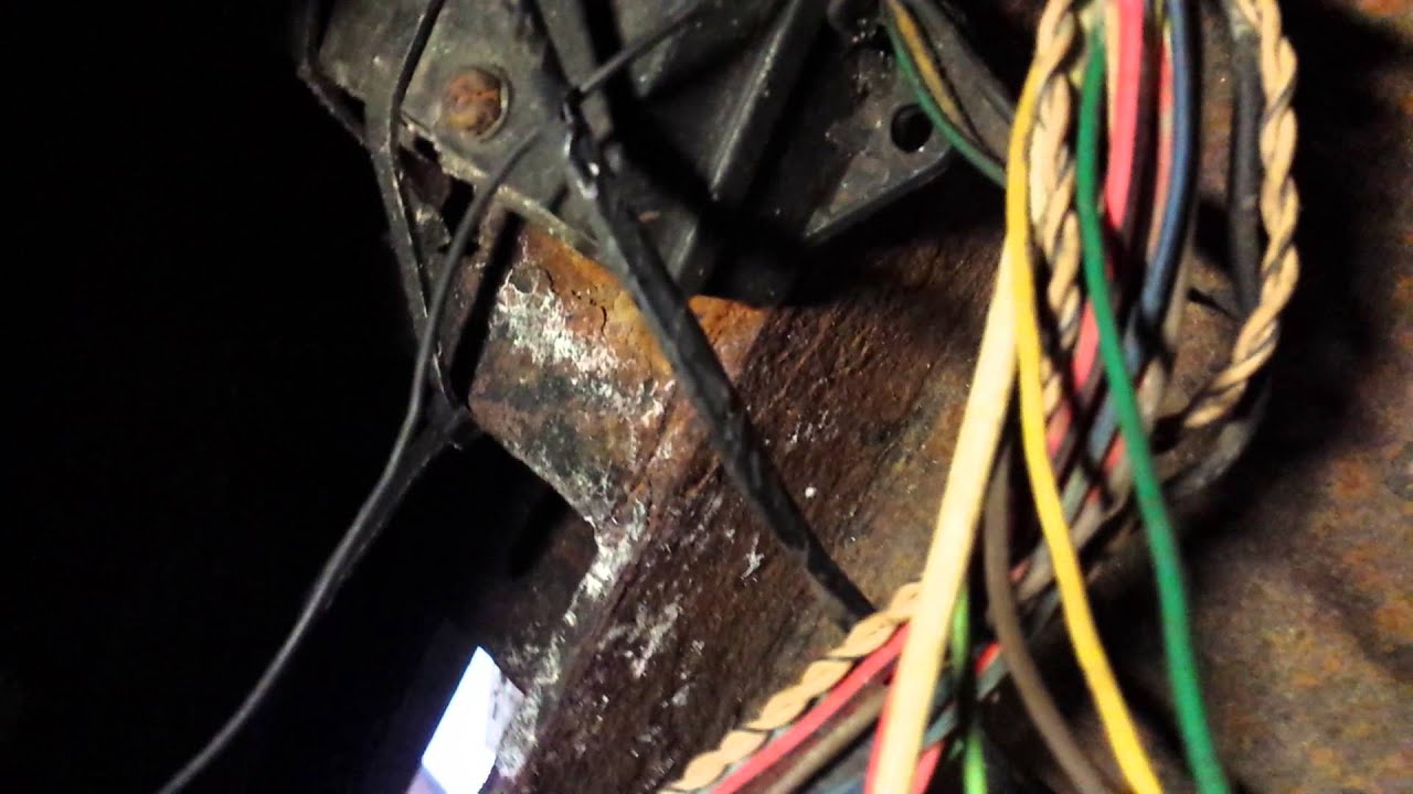 08 duramax trailer wiring - YouTube