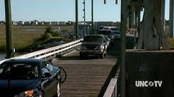 NC NOW | Final Days of Sunset Beach Swing Bridge | UNC-TV