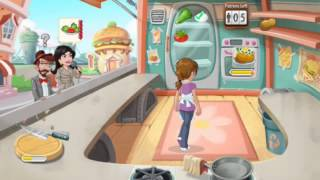 Kitchen Scramble Video Review HD IOS / Android - IGV