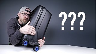 A Bag With Unusual Features... by : Unbox Therapy