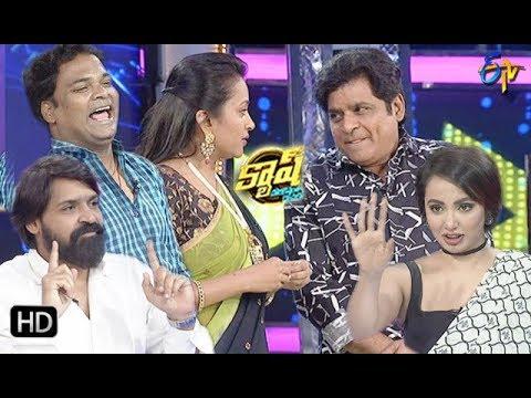 Cash | Ali,Kayyum,Tejaswi,Madhunandan | 23rd February 2019 | Full Episode | ETV Telugu Mp3