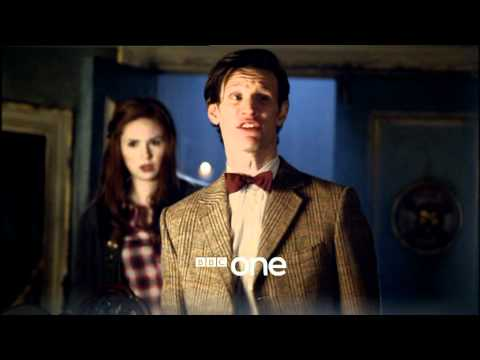 Doctor Who: The Curse of the Black Spot  Series 6, Episode 3   BBC One
