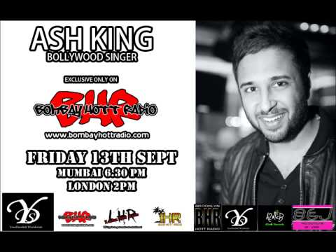 DJ Sin talks to Ash King