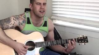 Bruce Springsteen - Born to Run (Acoustic by Bryce Larsen)