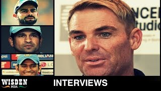 Shane Warne interview: Virat Kohli is the best batsman in the world | Wisden India