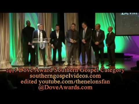 2013 Southern Gospel Music Highlights @ The Dove Awards!