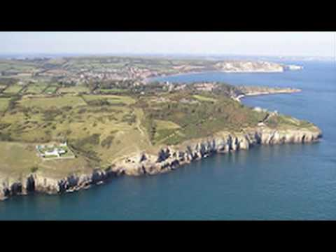 Fracking Hell In Swanage England - Andy Kirkwood