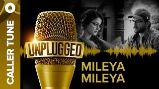 "Set ""Unplugged Mileya Mileya"" as Your Caller Tune 