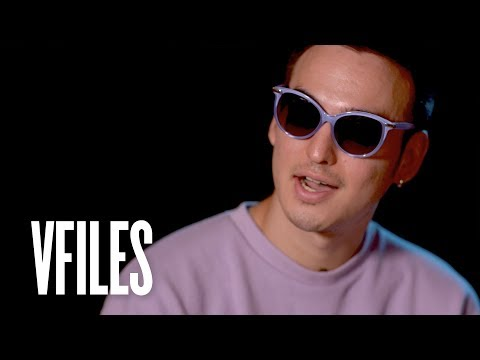 Joji IRL: Japan, Music Collabs & Taking Ls | VFILES