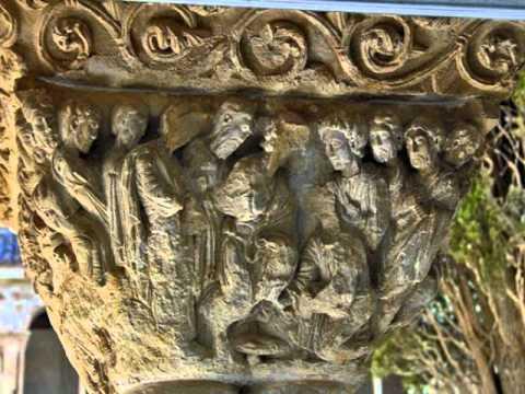 Canto Gregoriano 1/5, Puer natus est nobis, Santo Domingo de Silos
