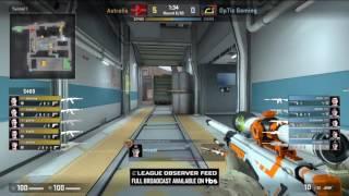 ELEAGUE S2 - Grand Final, Astralis vs. OpTic Gaming: Full Match